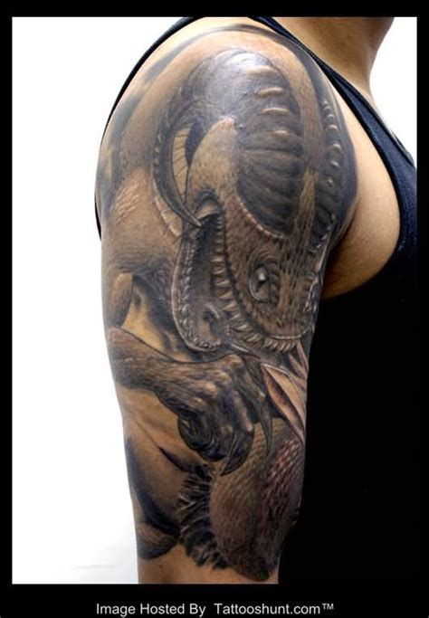 3d Tattoo Half Sleeve | 2013 october tattoos and designs page 1149