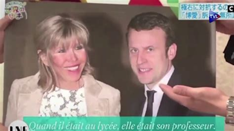 emmanuel macron reaction emmanuel macron r 233 action outr 233 e d asiatique devant l
