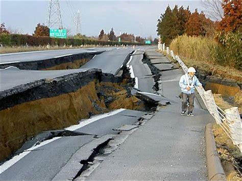 earthquake tsunami