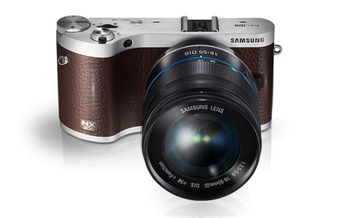 Kamera Mirrorless Samsung Nx300m wts samsung nx300m mirrorless dslr