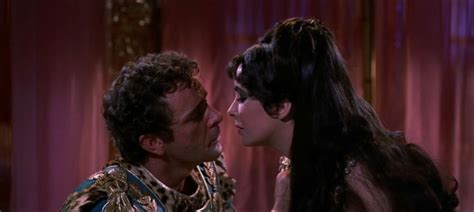 mark antony thedullwoodexperiment hd picture elizabeth taylor cleopatra and richard burton