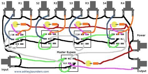 true bypass looper pull resistor pull resistor true bypass 28 images amz fx guitar effects 187 28 images amz true bypass