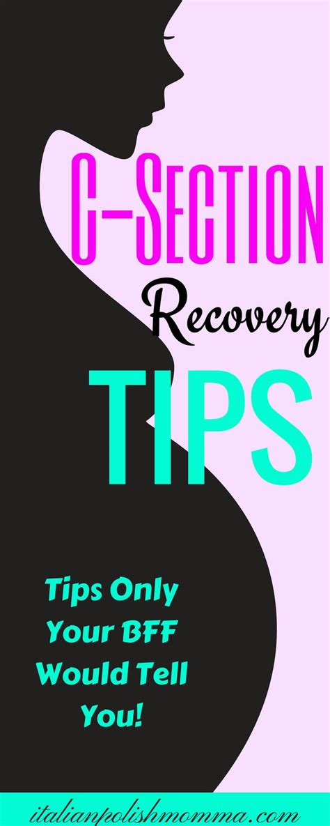 c section healing tips best 25 pregnancy after c section ideas on pinterest