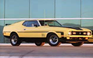1971 ford mustang mach 1 ford mustang mach 1 johnywheels