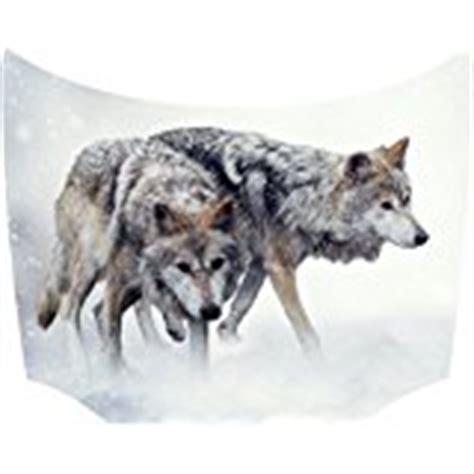 Motorhaube Aufkleber Wolf by Heulender Wolf Autoaufkleber Sch 246 Ne Tiermotive Als