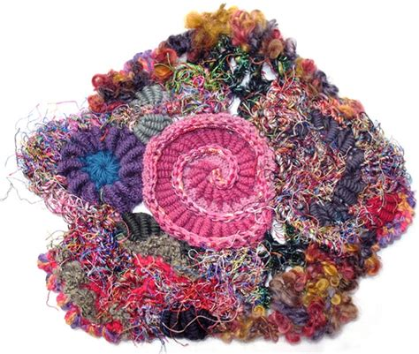 freeform knitting 17 best images about freeform knitting and crocheting on