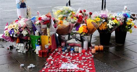 complaints  adam nolan shrine  tributes  includes