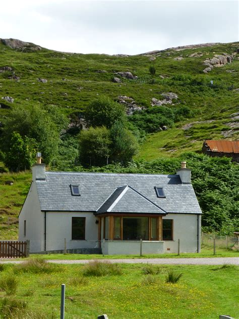 Applecross Cottages by Toscaig Cottage Applecross Cottage