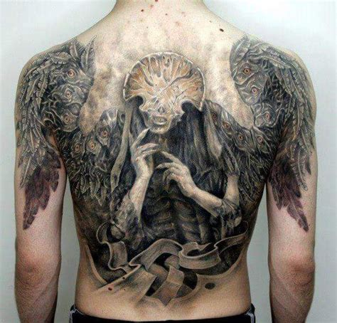 back tattoo that s my boy 100 best back tattoos for boys