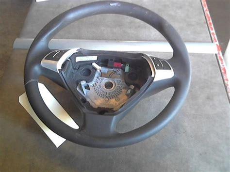 volante punto evo volant fiat punto 2012 essence