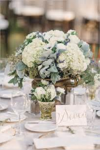 25 best ideas about hydrangea wedding centerpieces on