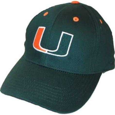 miami hurricanes baseball hat city