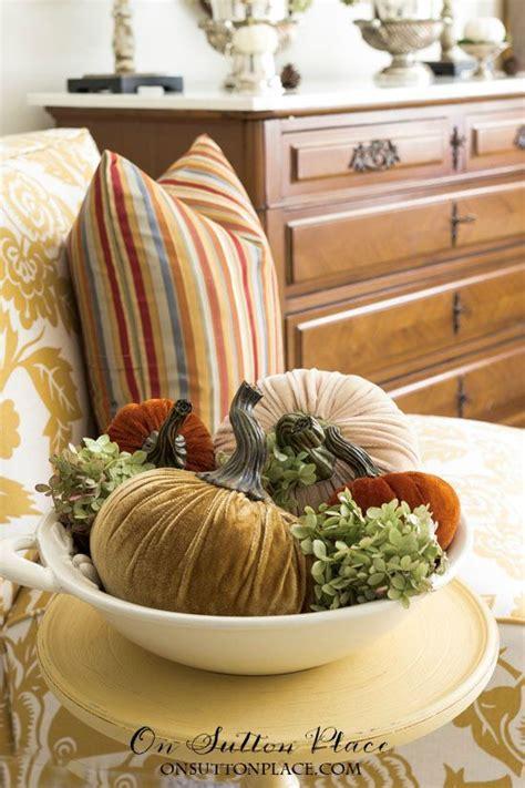 autumn halloween home decor ideas my tips tricks 17 best images about autumn ideas on pinterest welcome