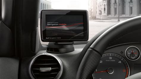 Audi Navigation Nachr Sten by Audi Navigation Mobile 4g0051235 Gt Audi Genuine
