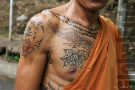 buddhism tattoos buddhist tattoos designs pictures page 6