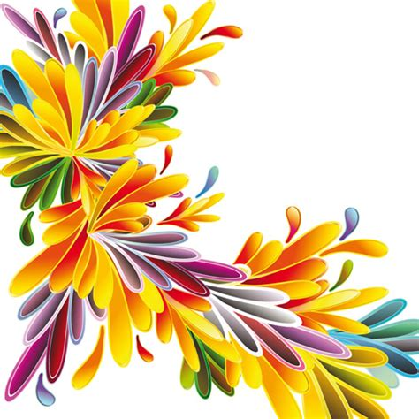 flower design images flowers free vector 23 644 free vector