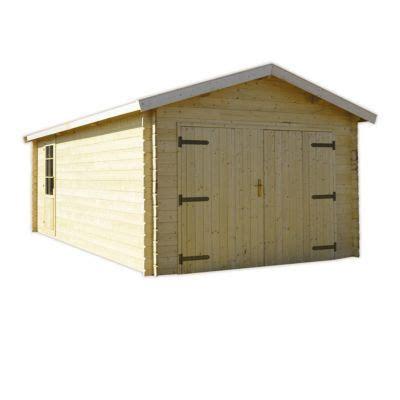 pergola castorama 849 garage en bois nacka castorama