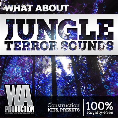 audentity phatt kicks in key 2016 acid wav free wa production what about jungle terror sounds acid wav