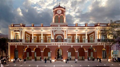 el liberal de santiago estero file centro cultural bicentenario santiago estero
