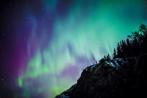 alaska northern lights 2018 searching for northern lights in anchorage alaska
