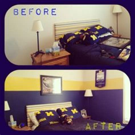 michigan bedroom 1000 images about kyle s bedroom on pinterest teen boy