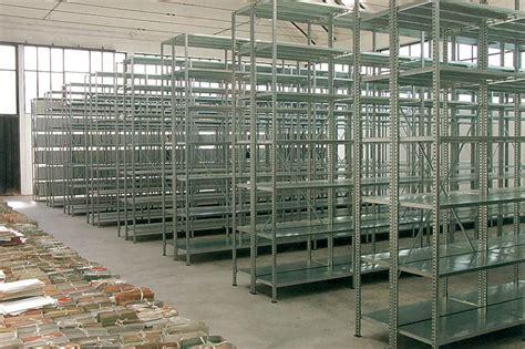 produzione scaffali metallici scaffali metallici modulari gimaoffice