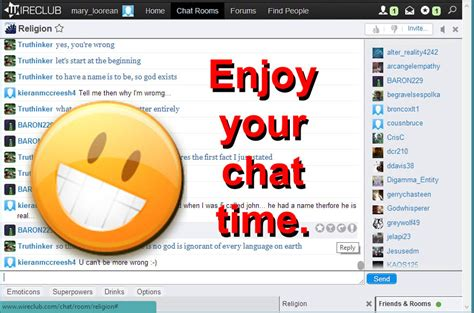free chat room websites how to behave in chat rooms 11 steps with pictures