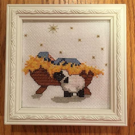 patterns for christmas nativity tiny nativity cross stitch cross stitch nativity