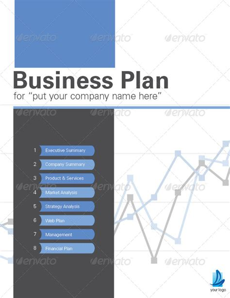 indesign templates for business plans indesign business plan template pgbari x fc2 com