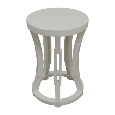 90 off bungalow 5 bungalow 5 hour glass stool side