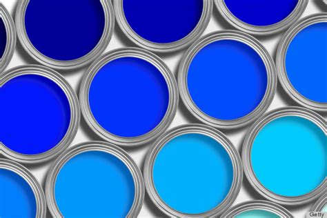 colors of blue 5 mistakes everyone makes when choosing a paint color