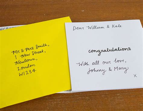 card messages congrats on your wedding day square journey card by