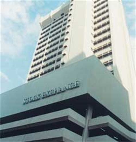 nigerian stocks online : nigerian stock exchange
