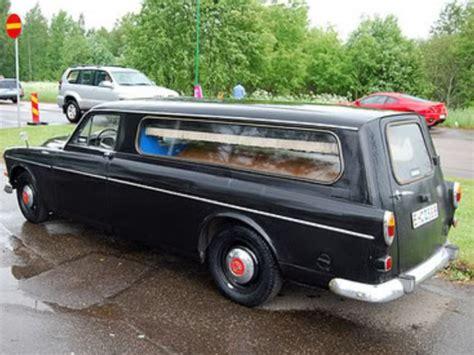 volvo hearse 17 best images about volvo begravning bil on