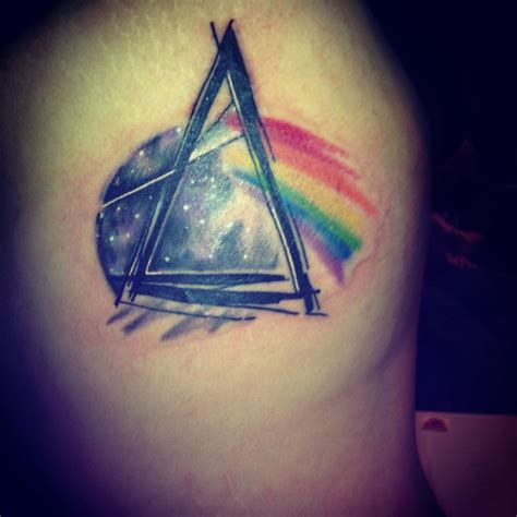 wish you were here tattoo designs pink floyd side of the moon rib my s