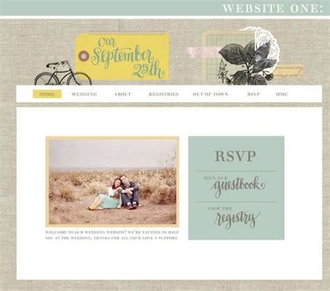 best wedding rsvp site 9 best images about wedding wonderful wedding websites on invitations brides and