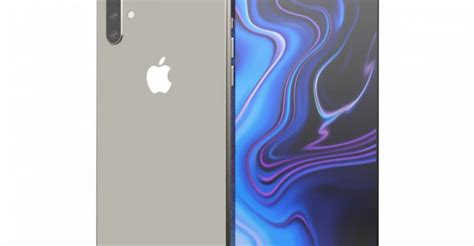 apple leak accidentally reveals radical new iphone what s goin on qatar