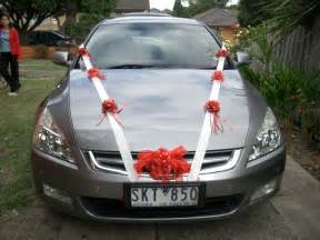 Car Decorations by The Best Wedding Car Decorations Ways To Decorate