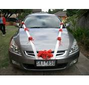 Best Wedding Car Decorations Fun Ways To Decorate The
