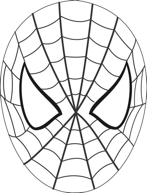 printable ostrich mask printable masks for kids spiderman mask printable coloring page for kids coloring