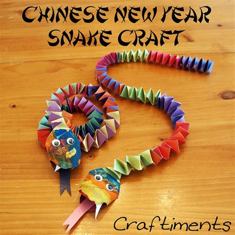 Paper Crafts For New Year - 100 best images about new year asian crafts for