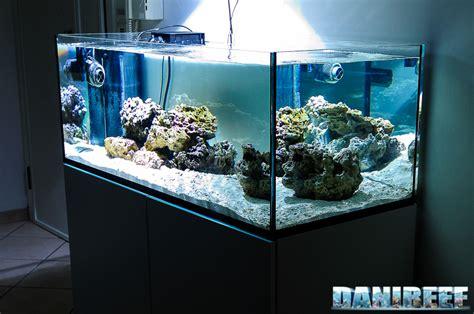 vasche per acquari marini la pianificazione dell acquario marino quanti litri