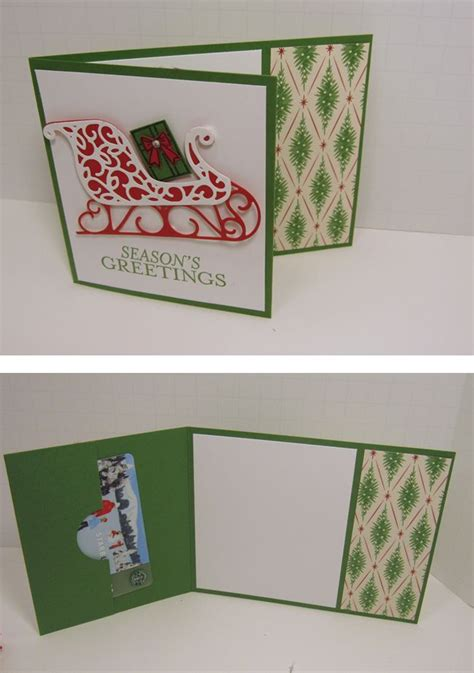 A2 Card Holder Template by 25 Best Ideas About Gift Card Holders On Gift