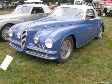 alfa romeo 6c 1939 alfa romeo 6c 2500 super sport alfa romeo