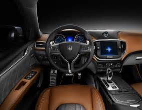 2015 Maserati Ghibli Interior What Car Companies Do You Think Really Been Declining