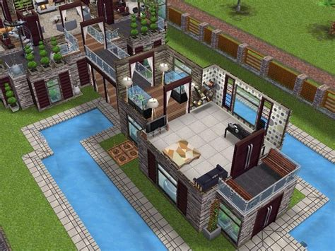 sims freeplay player designed house sims freeplay player designed home