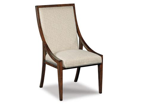 dining room chairs upholstered seat slat back upholstered