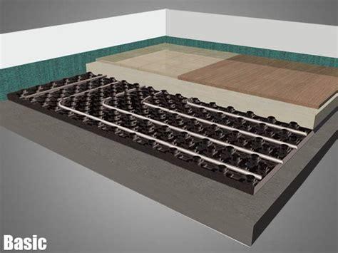 riscaldamento a pannelli radianti a pavimento riscaldamento a pavimento pannelli radianti