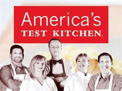 Americas Test Kitchen Podcast by Best Podcasts Food Should Listen To
