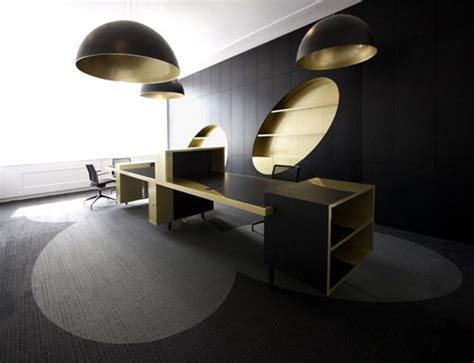 Power Office by Power Office By I29 Interior Architects Decoration